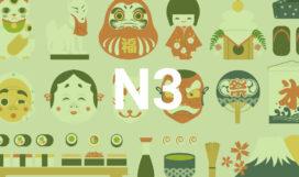 N3-MateriTataBahasaJLPT