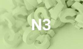 N3-Quiz