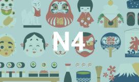 N4-MateriTataBahasaJLPT