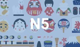 N5-MateriTataBahasaJLPT