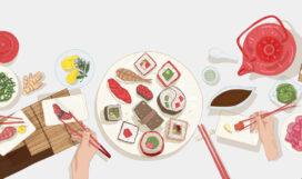 Bahasa Jepang yang Sering Digunakan di Restoran
